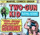 Two-Gun Kid Vol 1 127