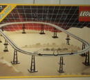 6921 Monorail Accessory Track