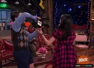 icarly ispeed date part 2 Comedy icarly (2007–2012) 80/10 125 123456789100 ispeed date ispeed date poster carly, sam sam: if a guy wants a date with mama, he should ask me.