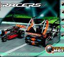 8473 Nitro Race Team