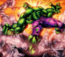 Bruce Banner (Earth-1610)/Gallery