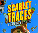 Scarlet Traces: The Great Game Vol 1 1
