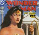 Wonder Woman Vol 2 204