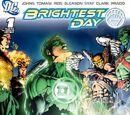 Brightest Day Vol 1 1