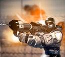 Bazooka Marine