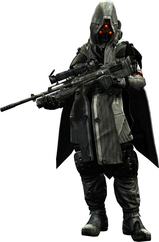 L'Hégémonie [Faction] SniperKZ2