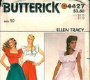 Butterick 4427 B