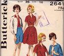 Butterick 2641