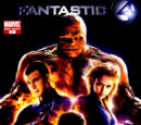 Fantastic Four: The Movie Vol 1 1