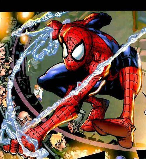 500px Marvel Adventures Spider Man Vol 1 1 Page 16 Peter