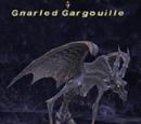 Gnarled Gargouille