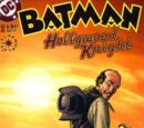 Batman: Hollywood Knight Vol 1 2