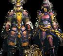 Gobul+ Armor (Gunner)