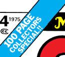 Marvel Treasury Edition Vol 1 4