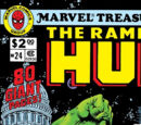 Marvel Treasury Edition Vol 1 24