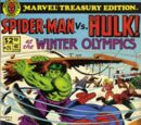 Marvel Treasury Edition Vol 1 25