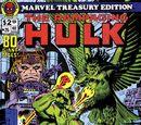 Marvel Treasury Edition Vol 1 26