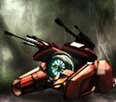 Artemis Tank