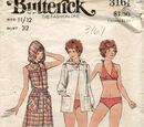 Butterick 3161