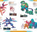 Rockman Zero Complete Works images