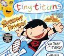 Tiny Titans Vol 1 25