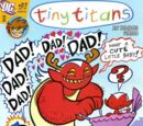 Tiny Titans Vol 1 27