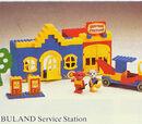 134 Service Station