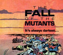Fall of the Mutants