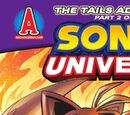 Archie Sonic Universe Issue 18