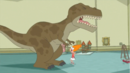 Candace bumps into T-Rex.png