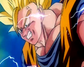 Ss2 Goku Charge