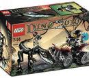 7294 Dino Quad