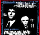 Medazzaland: Demos & Sessions