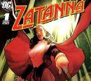 Zatanna Vol 2 1