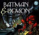 Batman/Demon: A Tragedy