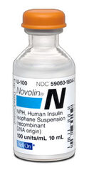 Nph Insulin Cloudy Type 2 Diabetes Normal Life Expectancy