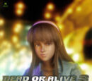 Dead or Alive 3/Promotional Artwork and Wallpapers