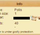 Godly protection