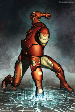 0---tvserials---ironman wikia com The 2   0 Armor , also known as the