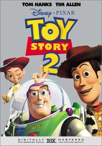 Toy Story 2 Home Video - Pixar Wiki - Disney Pixar ...