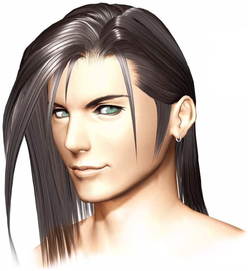 Laguna Loire The Final Fantasy Wiki 10 Years Of Having
