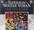 Superman/Wonder Woman: Whom Gods Destroy Vol 1 4