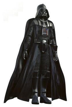 Traje de Darth Vader