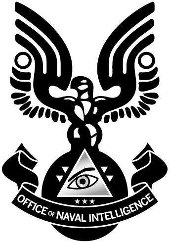 Halo Unsc Symbol Pre-halo 3: odst oni symbol.
