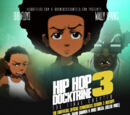 Hip-Hop Docktrine 3 (The Final Chapter)