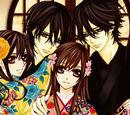 Kuran family