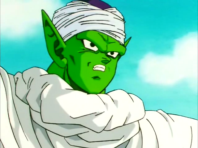 Future Piccolo Dragon Ball Wiki