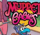 Los pequeños Muppets
