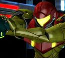 Personajes de Metroid: Other M