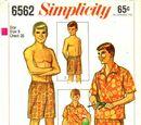 Simplicity 6562